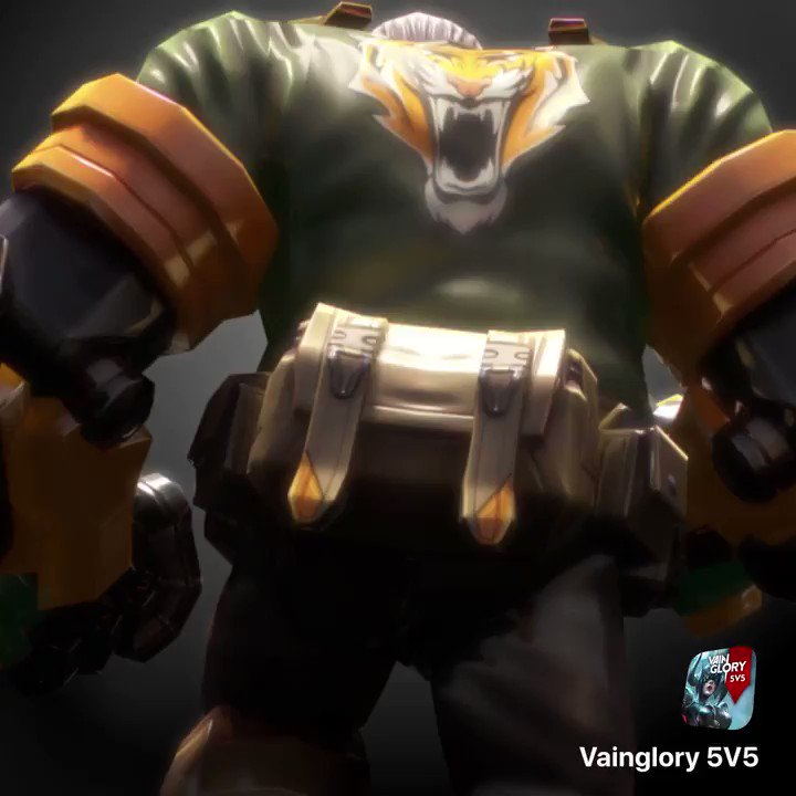 Did you know you can play 5v5 in Vainglory?  https://t.co/CpfAMYVNZa https://t.co/Sqg72RZ6FS