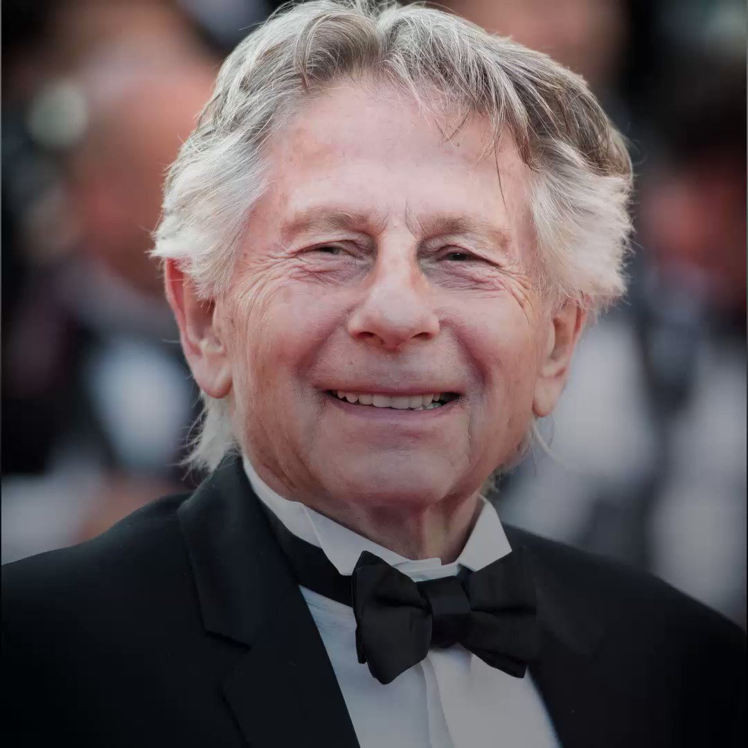 El famoso director Roman Polanski cumple hoy 86 años. Estas son algunas de sus películas más famosas: https://bit.ly/2XmKt43