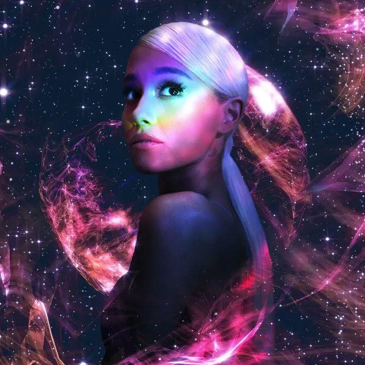 #Sweetener is perfection. Listen now to @ArianaGrande's new album: apple.co/sweetener