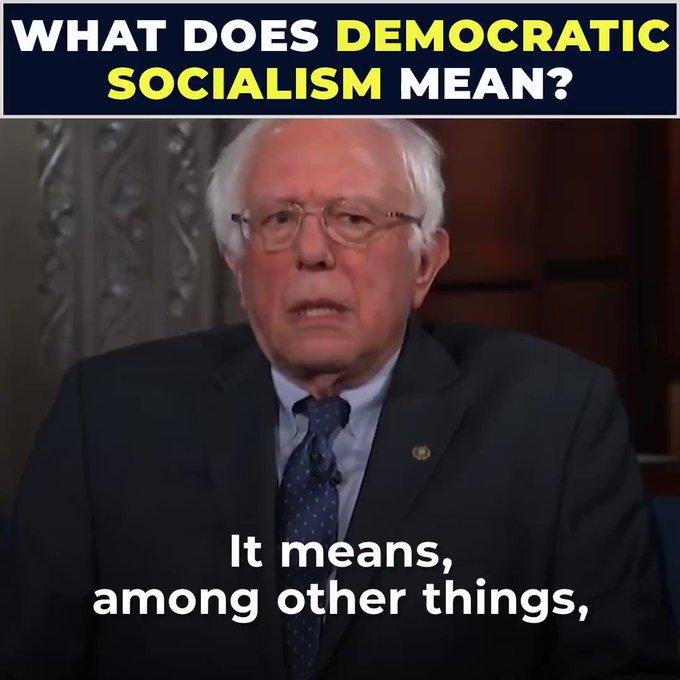 Socialistas democráticos ganham visibilidade na campanha nos EUA; entenda o que eles defendem