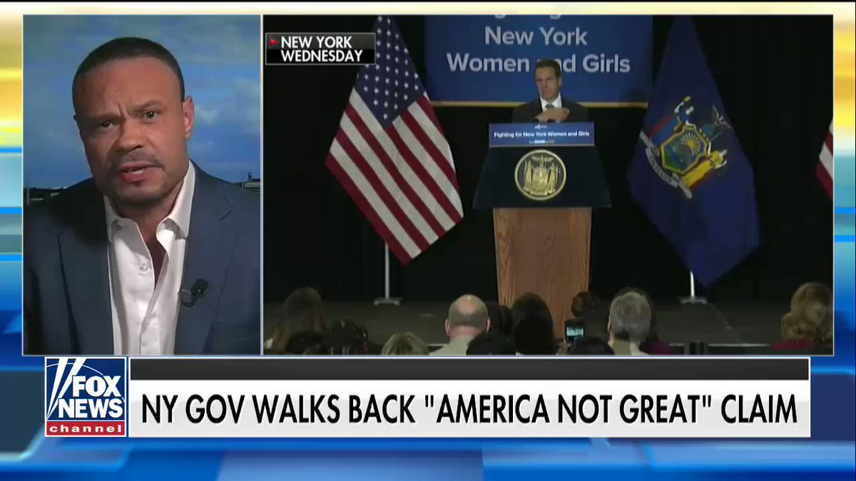 ".@dbongino: These are disgusting, disgraceful comments. Cuomo should step aside and resign."" https://t.co/61BcDNhHm9"