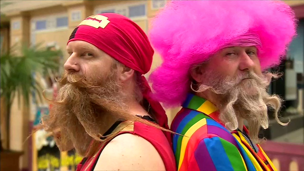 British beard championships boasts style and creativity https://t.co/iEox5S5ZCp