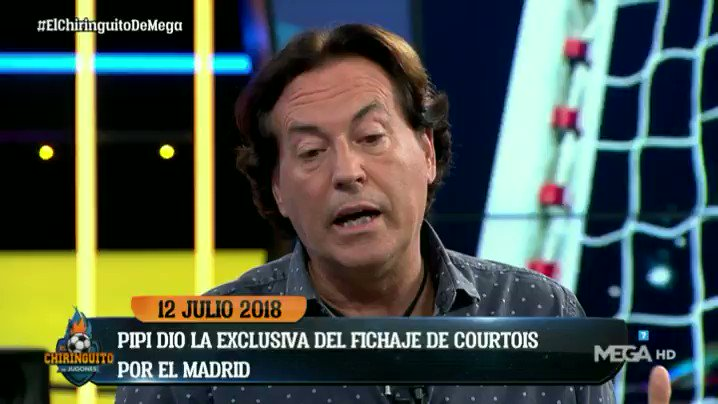 🚨¡ATENTO a @PipiEstrada1! 🚨 Florentino tiene MARCADO en el CALENDARIO el 27 de agosto: FINALIZA la CESIÓN de Mbappé al PSG. #ElChiringuitoDeMega
