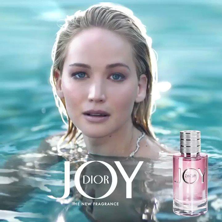 Dior On Twitter Joy By Dior The New Fragrance The New Joybydior