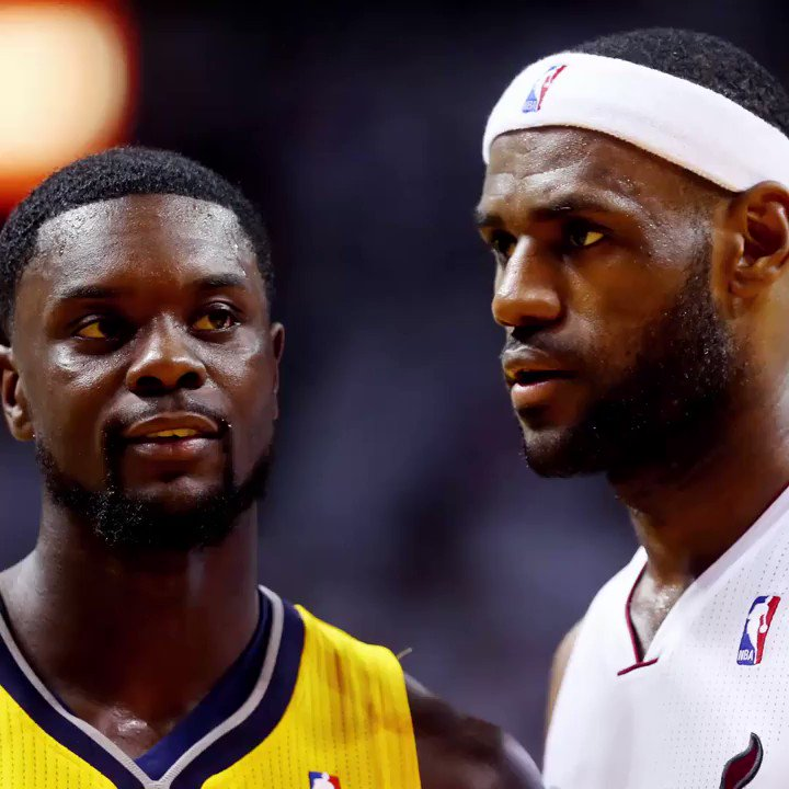 Lance Stephenson on blowing in LeBron's ear: 'I was really trying to get him mad'