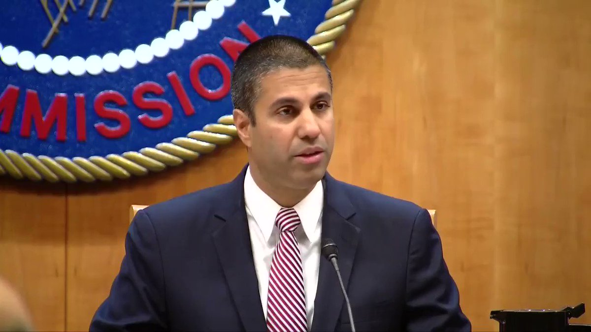 A group of 22 state attorneys general and the District of Columbia asked a U.S. appeals court to reinstate the Obama administration's 2015 landmark net neutrality rules http://reut.rs/2PsO6xt via @ReutersTV