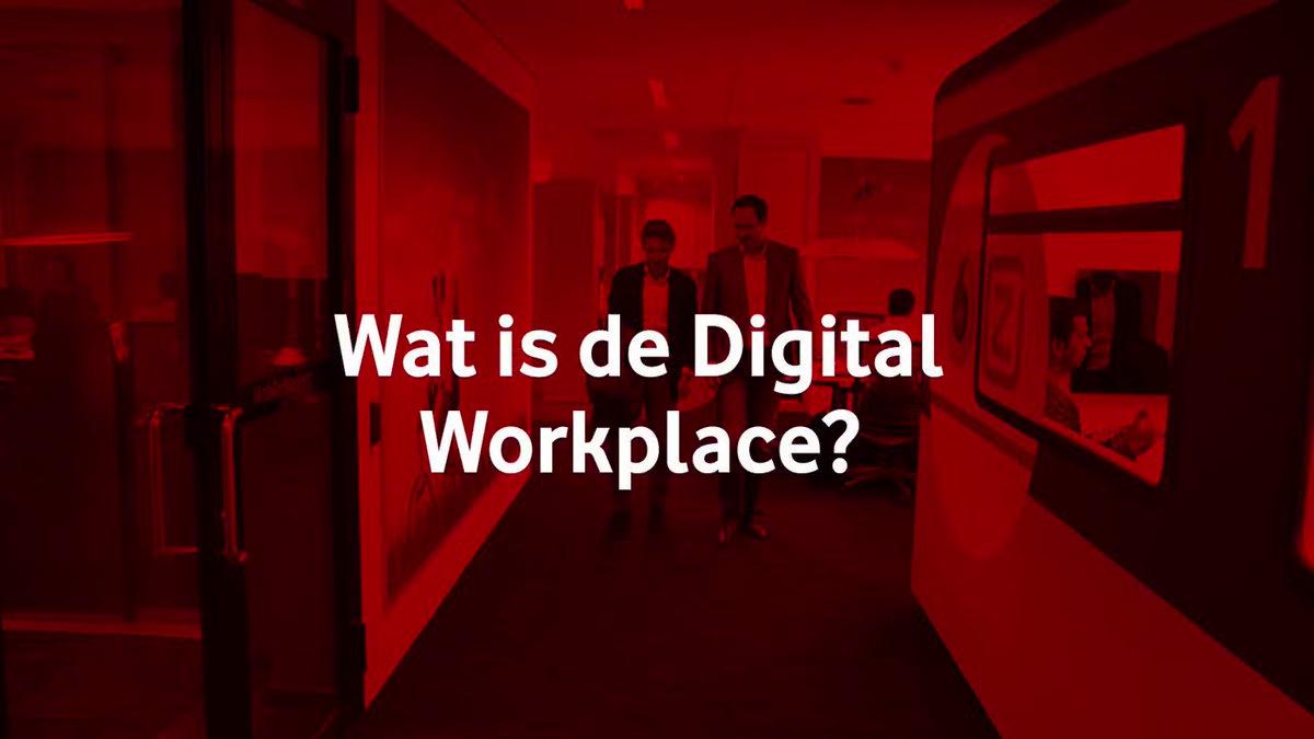 Home is where the heart is. Maar tegenwoordig ook; work is where the laptop is! Wat betekent dit voor jouw bedrijf?