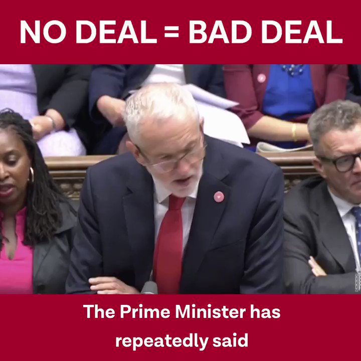 We need a real plan for Brexit.   #PMQs https://t.co/trO3PaplAo