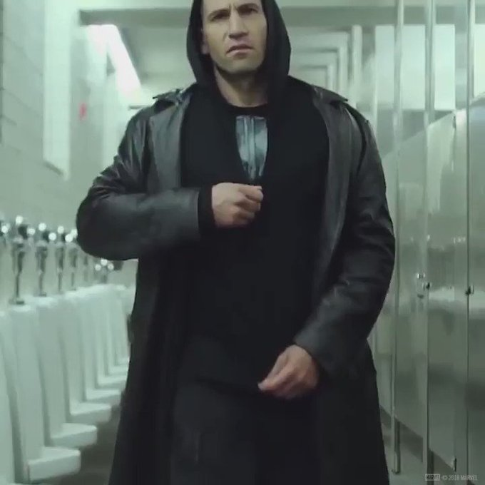 Happy Birthday Jon Bernthal! Leave your birthday wishes below before he gets his revenge...
