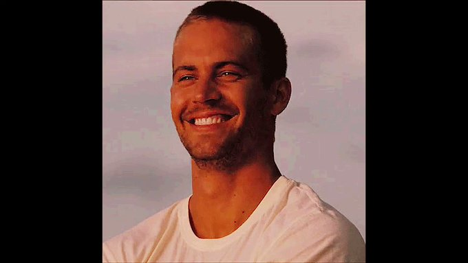 Happy birthday Paul Walker, you are missed every day... The actor would\ve been 45 today
