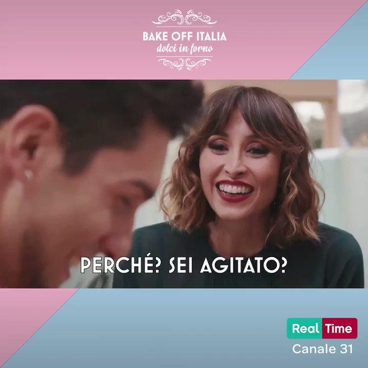 .@chefcarrara ha fatto colpo di nuovo! Alzi la mano chi è d'accordo con Francesco!  #BakeOffItalia  - Ukustom