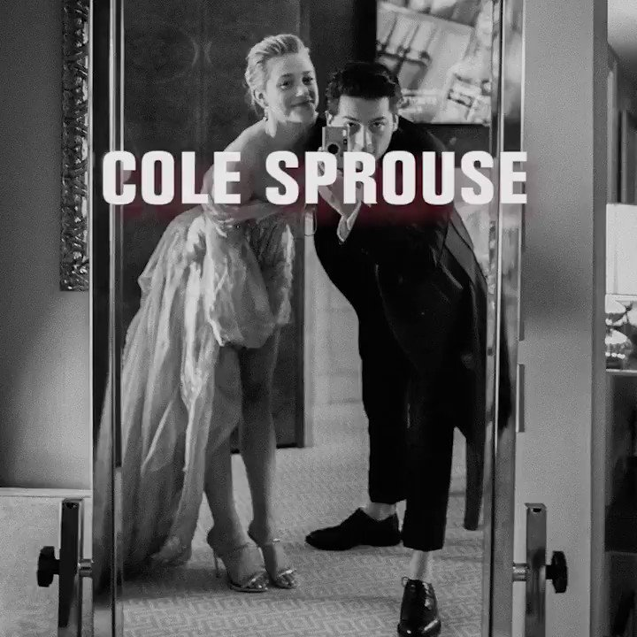 Cole Sprouse and Lili Reinhart's love story just got a little more public ❤️ https://t.co/wYCqZbDpls