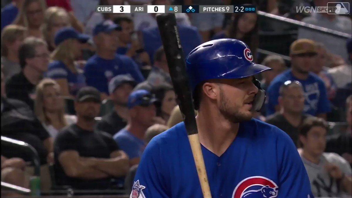 JD calls KB's shot.
