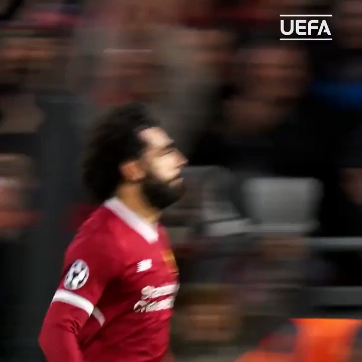 They thrilled in 2017/18 ��  Will @LFC go one step further this season?  #UCL https://t.co/DcfsPaJIzL