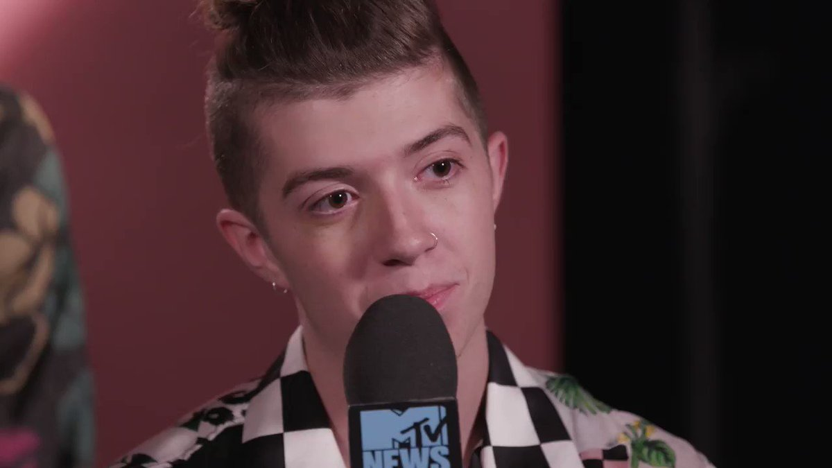 The boys of @whydontwemusic share their favorite fan stories ✨ https://t.co/fdjUtAUG2S