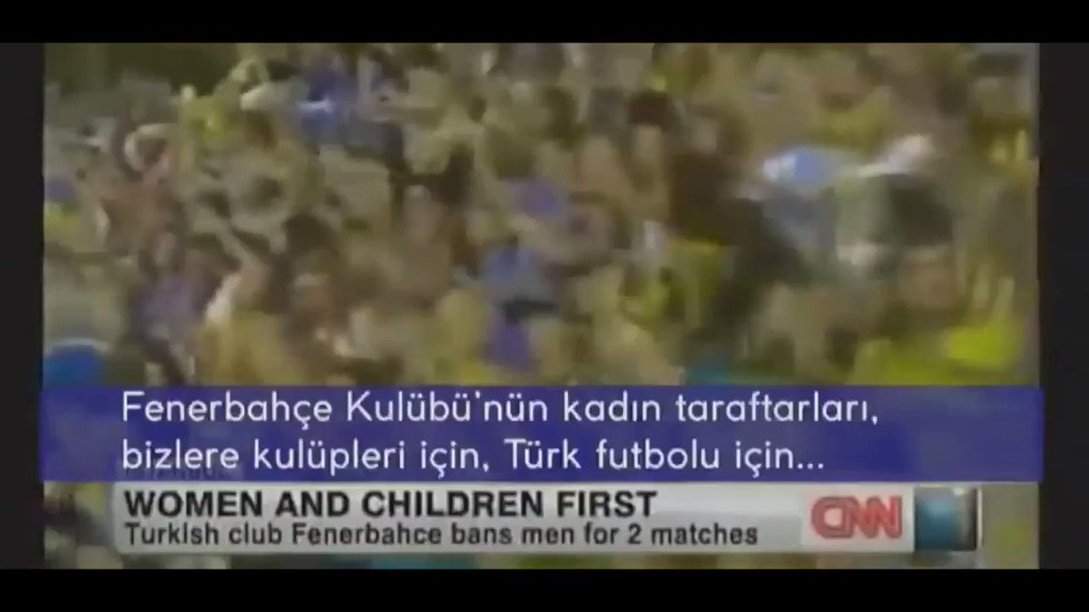 Fenerbahçe SK's photo on Fenerbahçe