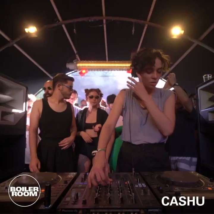 Get to know Mamba Negra founder Cashu - her killer @dkmntl set now archived online
