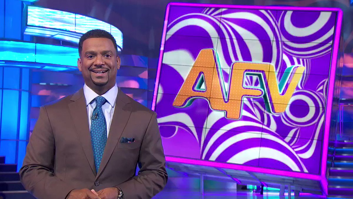 Get ready for all new episodes of AFV!! Season 29 premieres on Sunday, September 30th at 7/6c on @ABCnetwork!