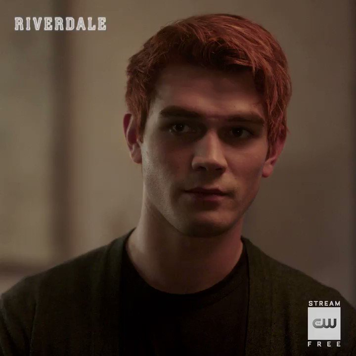 Their feud is not over. #Riverdale returns October 10 on The CW! Catch up: https://t.co/yEwdGMbufN https://t.co/XjhdayAmoa