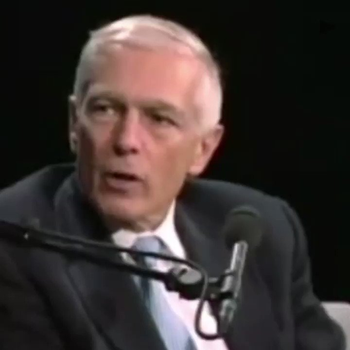 Speeches that matter, part III: General Wesley Clark comments about the US going to war in 7 countries in 5 years