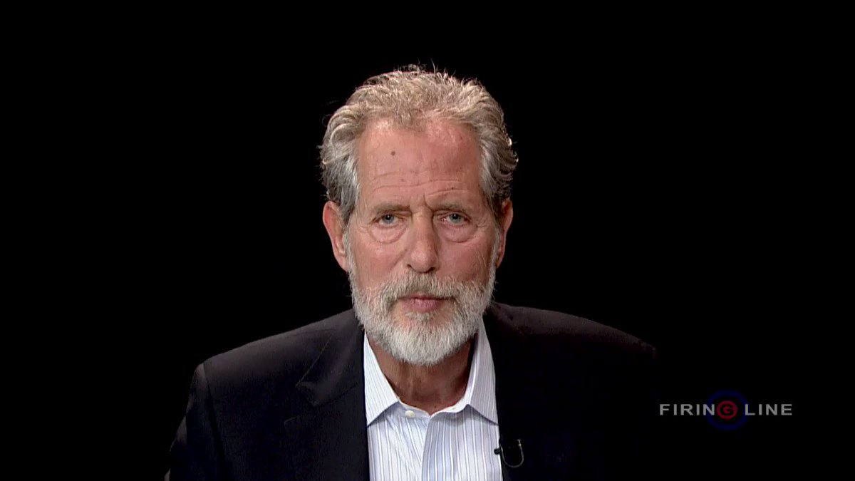 Did you know boring old Software Service Delivery can sometimes be a matter of life-and-death? Watch @jamesfharvey on Firing Line with @BillKutik to find out exactly when! https://t.co/uFniwMHydR