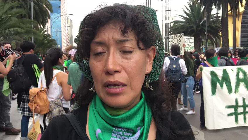 💜💚ORGULLO_MORENA's photo on #AbortoLegalYa