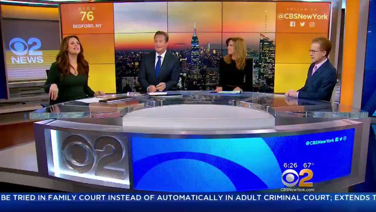 CBS New York on Twitter: