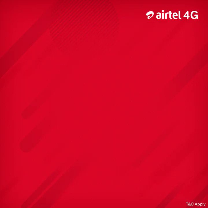 airtel India on Twitter: