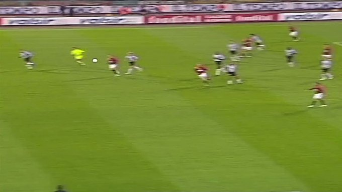Today we say HAPPY BIRTHDAY to Zlatan Ibrahimovic   And remember these brilliant goals he scored in