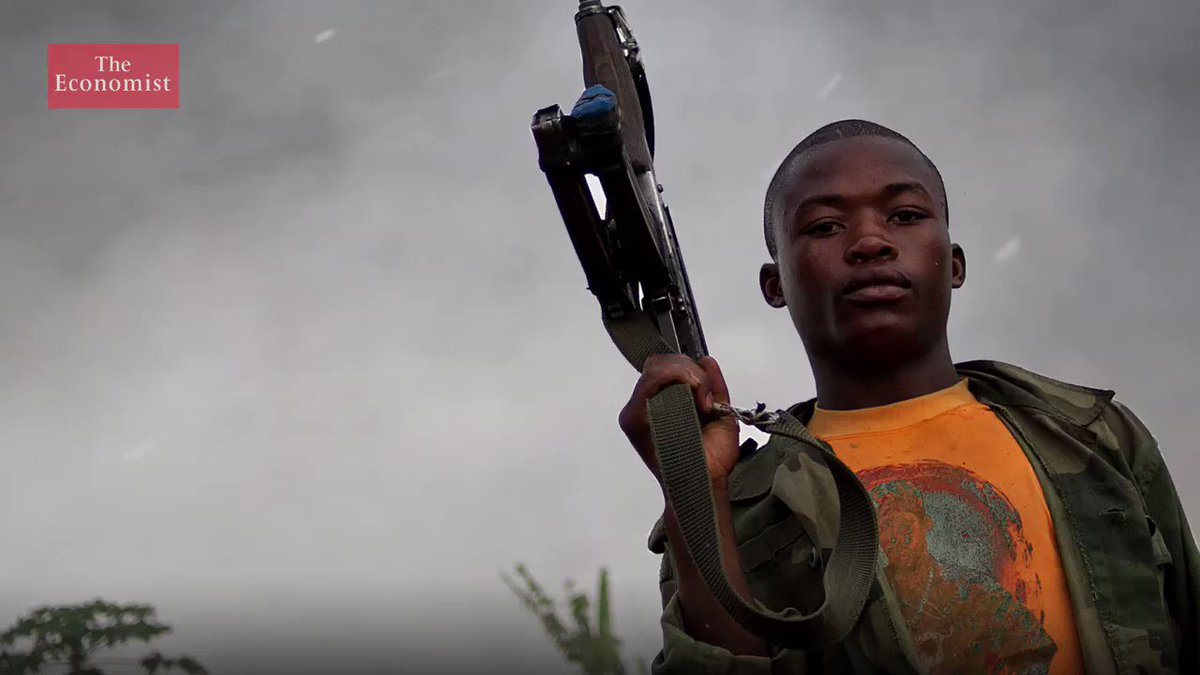 These are the people campaigning for peace in war-torn Congo https://t.co/OZuo6VN0yV
