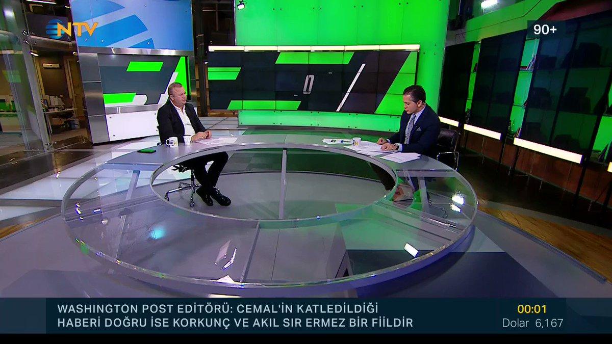 'Fenerbahçe'de enteresan şeyler oluyor' https://t.co/ifos5Ksj0u