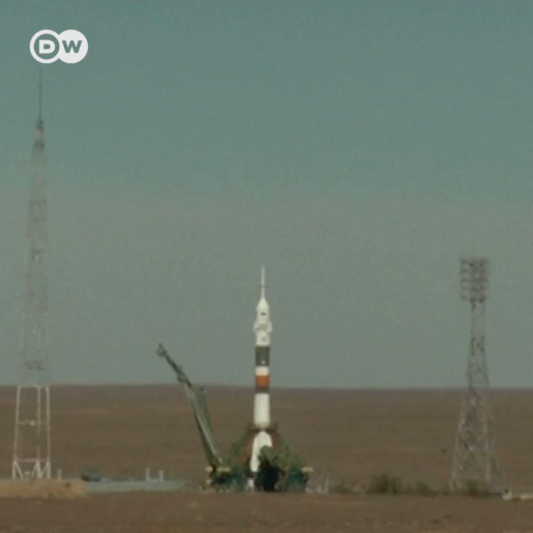 DW Español's photo on #Soyuz