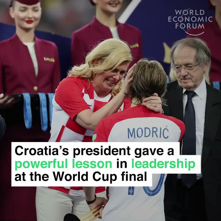 One of this year's biggest events with a bigger message. Read more: https://t.co/FAlo06x9ji #politics #football