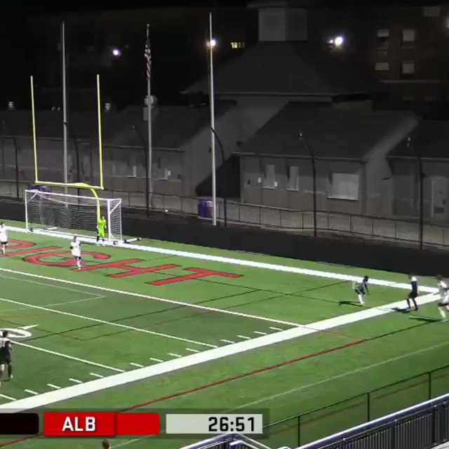 YO watch this goal 🚲🔥  (📹: @Arcadia_Knights)