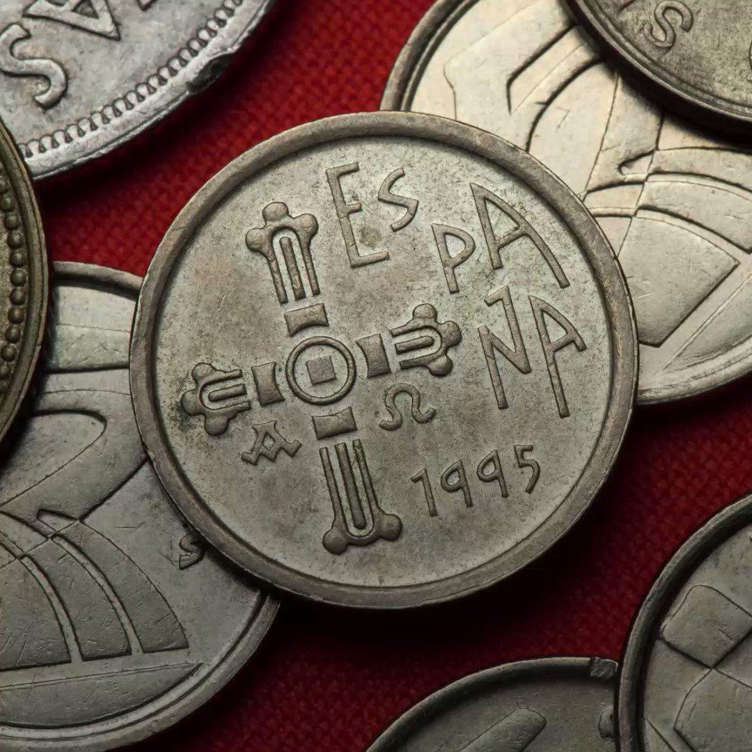 En el decreto de 19 de octubre de 1868 la peseta pasaba a convertirse en la unidad monetaria nacional.Más información, aquí: https://bit.ly/2ppwDh8 #Peseta #MuyHistoria #Taldíacomohoy #Efemérides