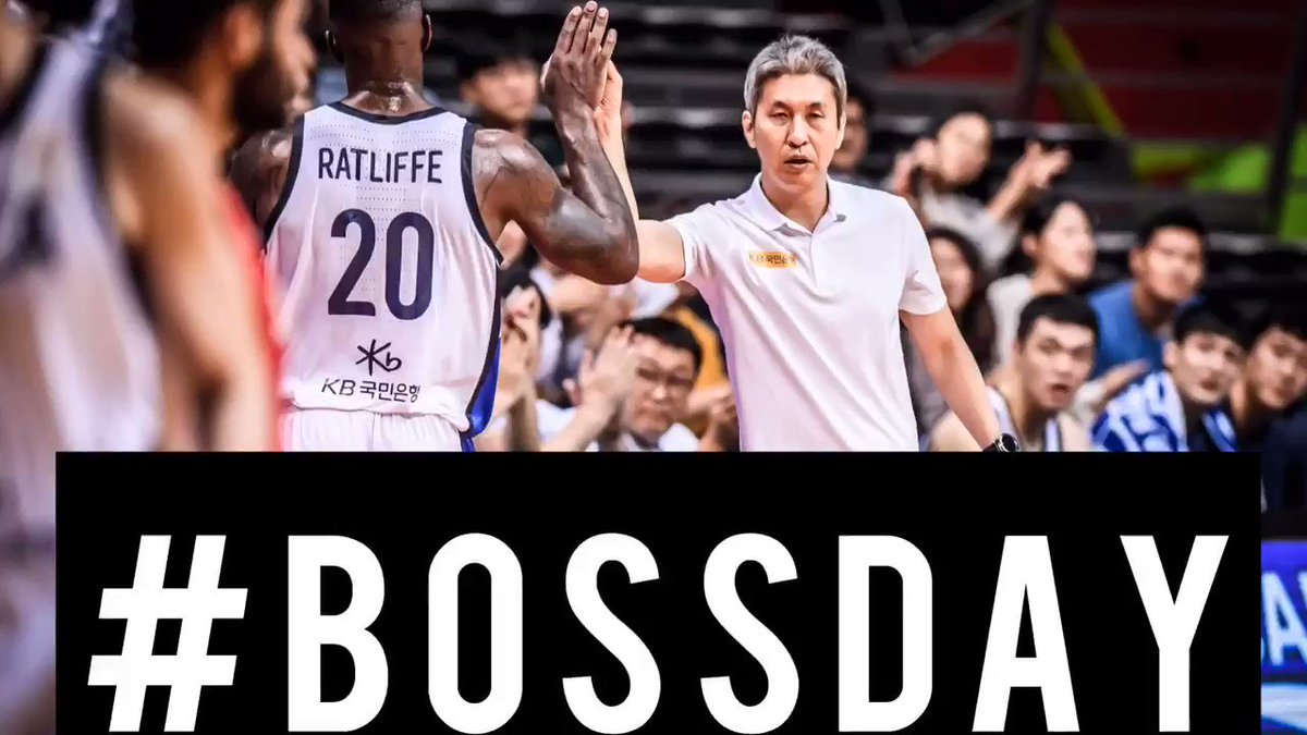 HAPPY #BOSSESDAY from #FIBAAsiaCup ‼️ 🏀#LikeABoss #basketballneverstops