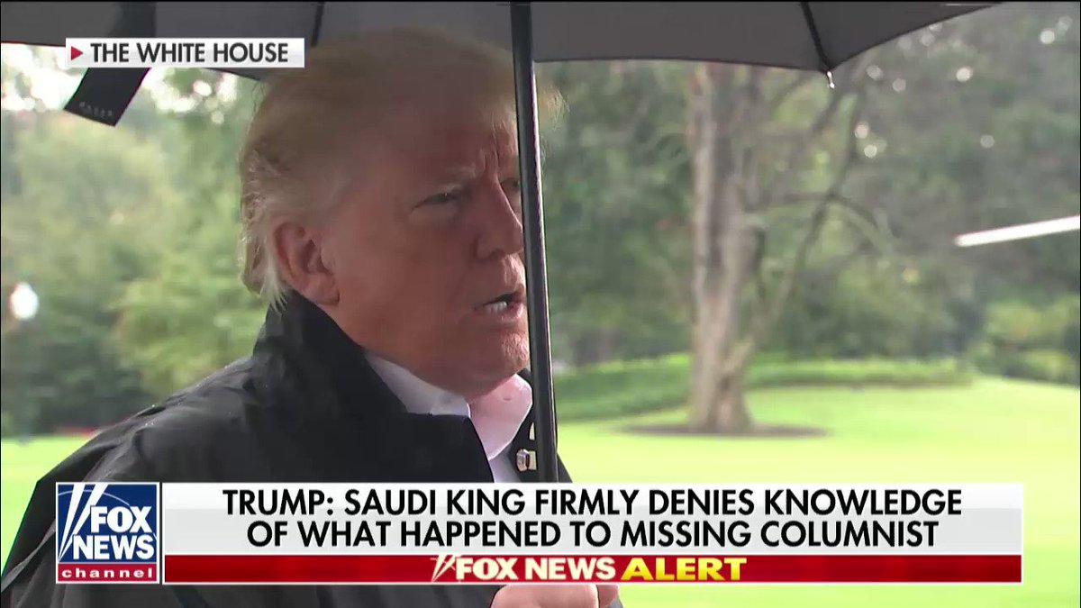 ".@POTUS: ""North Korea's coming along very well."" https://t.co/BBOj0tYD6q"