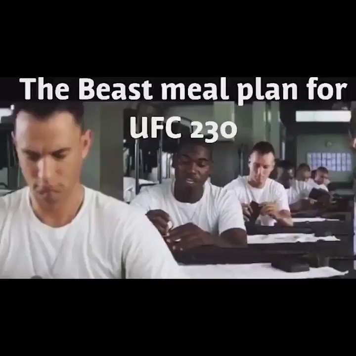 The �� of IG?  We compiled some of @TheBeast_UFC's best posts ⤵️ https://t.co/7XNl1jzPfb