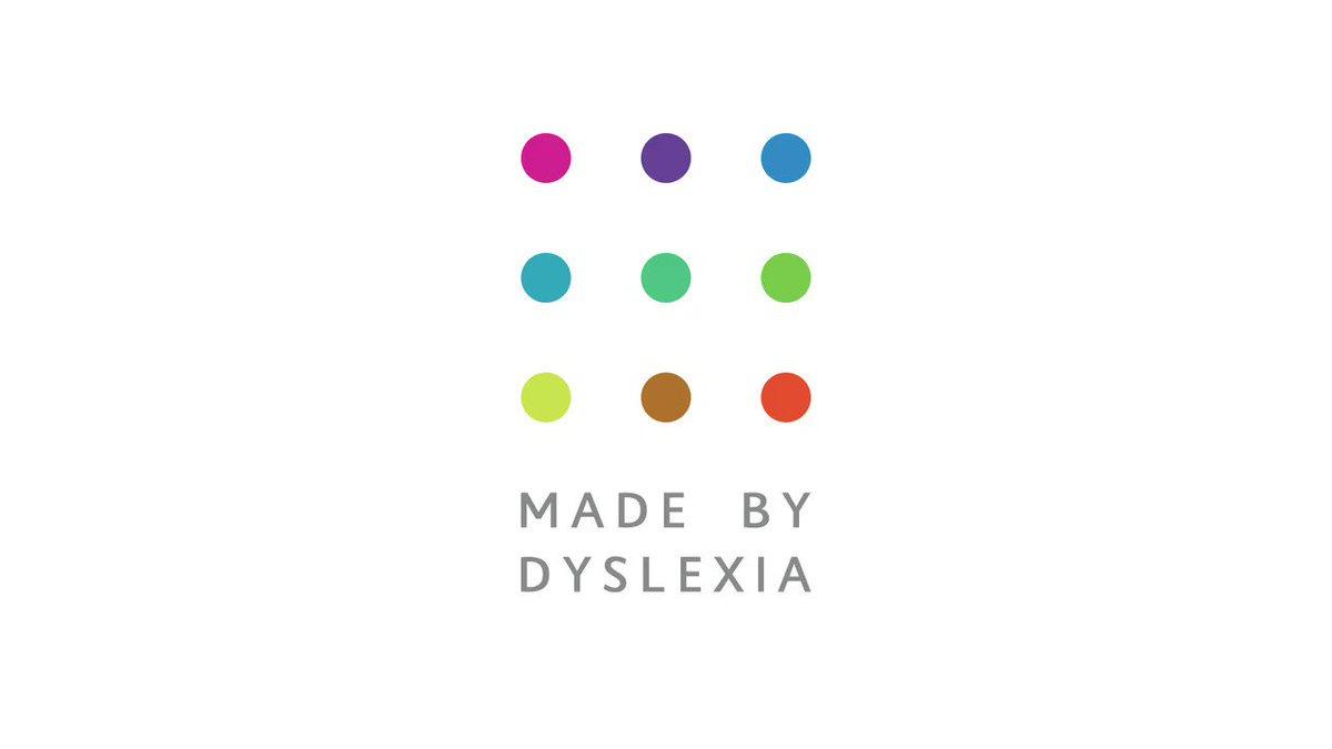 dyslexiasuperpower hashtag on Twitter
