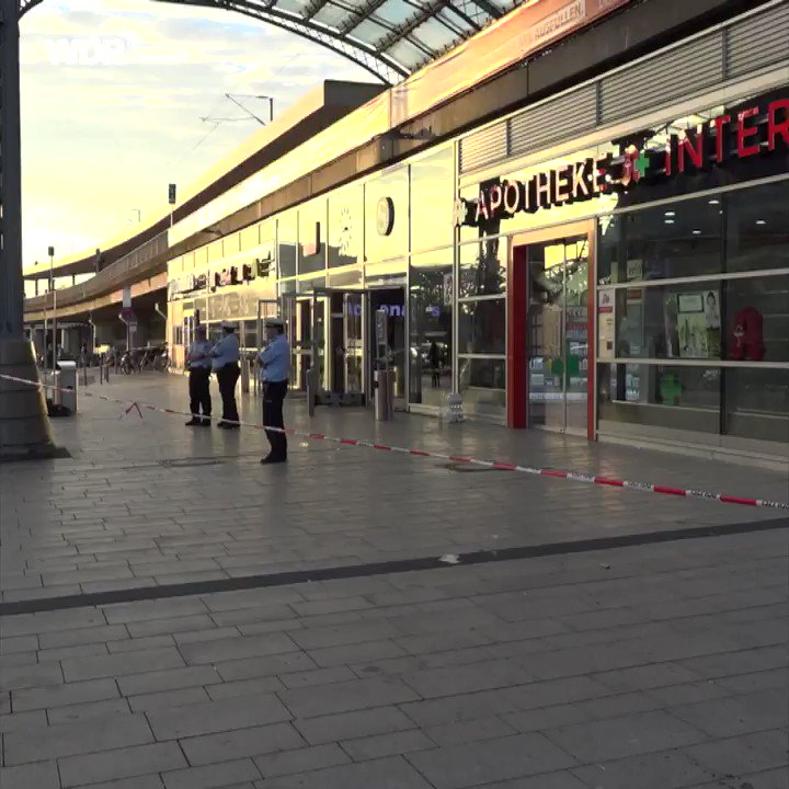 Kölner Hauptbahnhof Aktuell