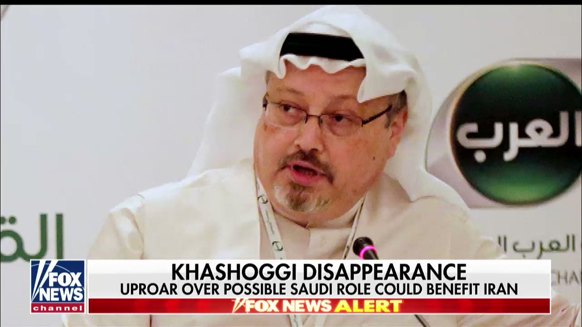 Robert Jordan: 'The circumstantial evidence here is quite strong against the Saudis.' https://t.co/JSVnCmoiVE https://t.co/ht6NGYv8UF