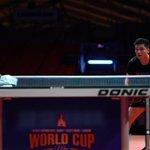 #ITTFWorldCup Twitter Photo