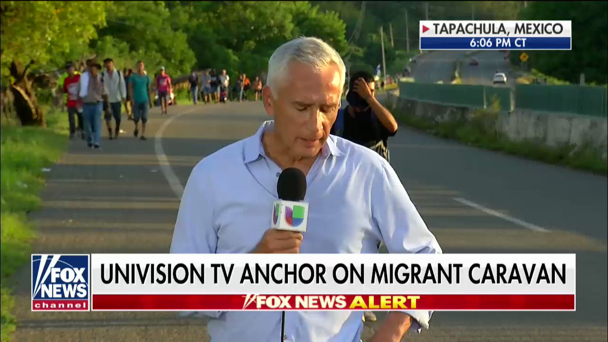 """.@jorgeramosnews: """"[@POTUS's] immigration policy is a complete failure, it hasn't worked."""" https://t.co/EQqFkX5ixB https://t.co/qNYlPeKaVz"""
