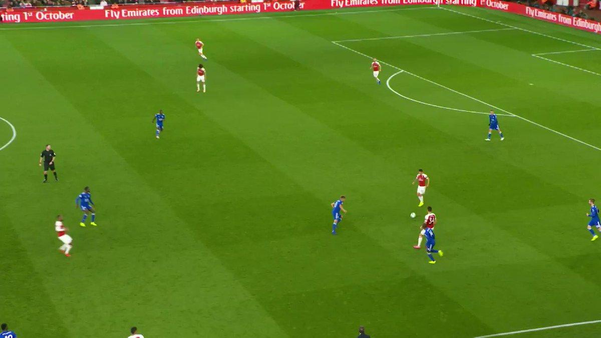 Is this your nominee for #GoaloftheMonth ? #Arsenal #Auba #PEA #ARSLEI