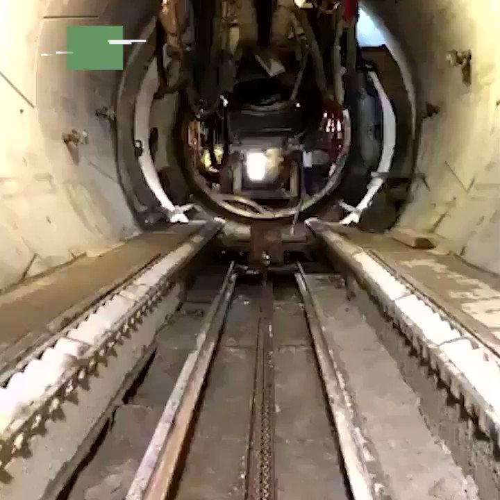Elon Musk, Tunnel, Video | Baaz