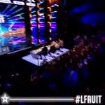 #LFAUIT Twitter Photo