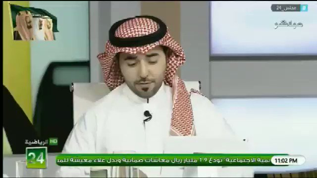 RT @sport24_tv: عبدالله المالكي: