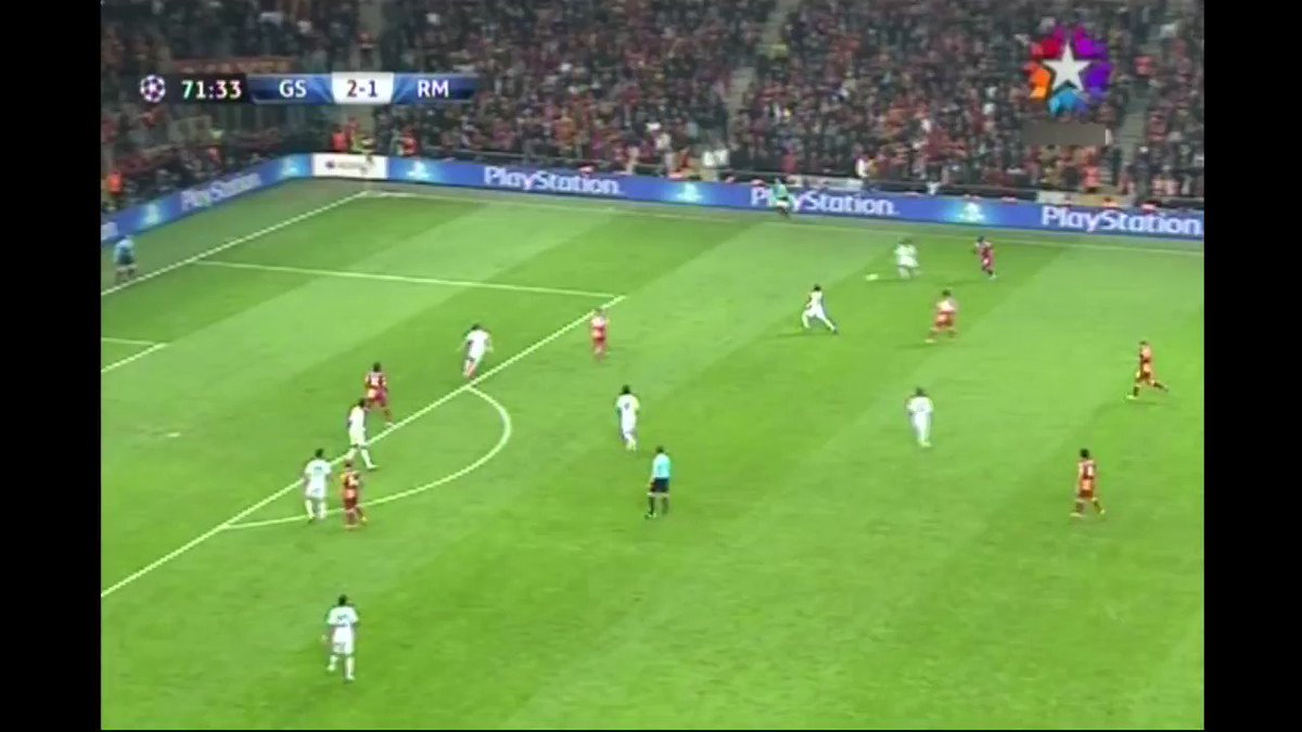RT @CimbomHabercom: Galatasaray'dan futbola veda ettiğini açıklayan Drogba'ya veda videosu https://t.co/uS2MJ95ji1