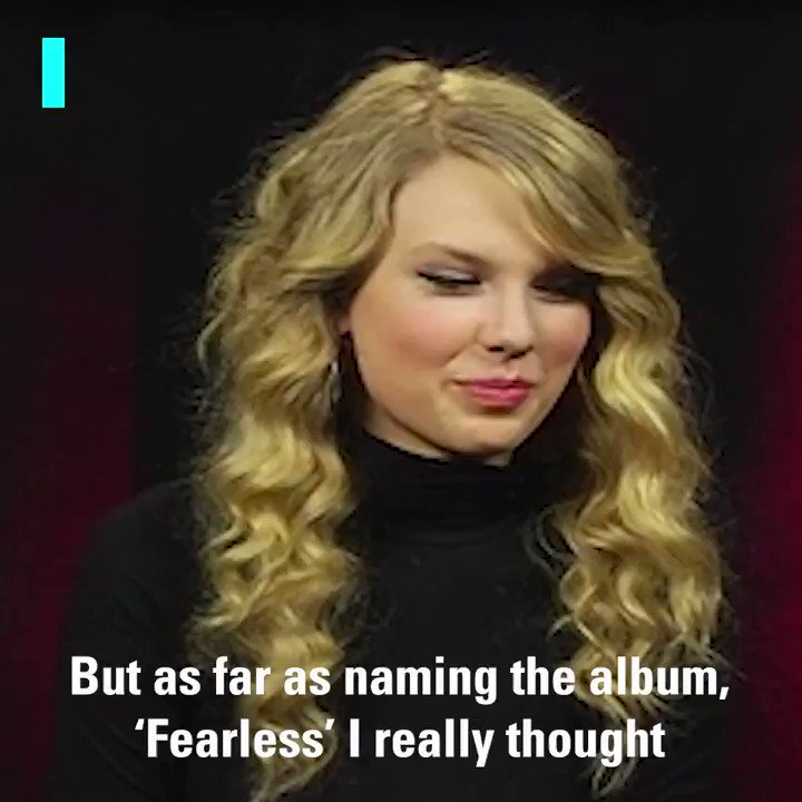 Happy 10th Birthday to @taylorswift's #Fearless 💖
