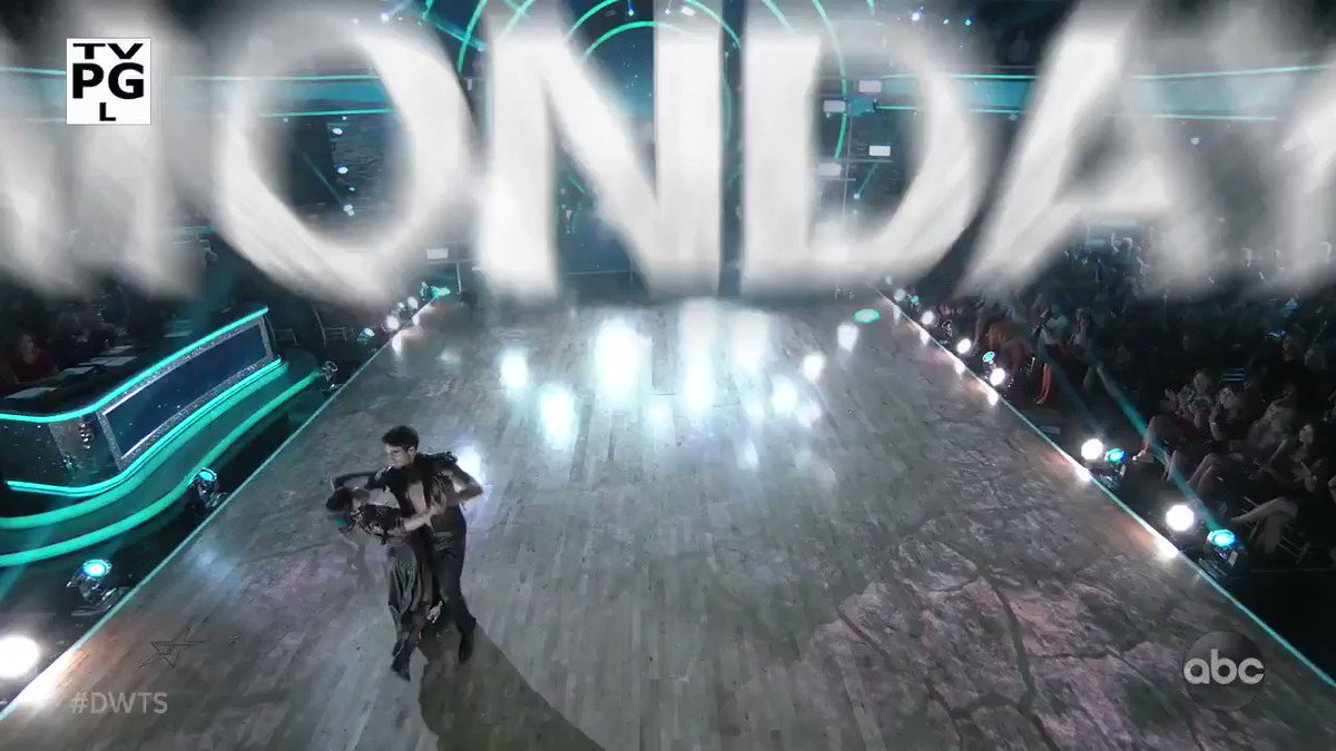 The semifinals are here with double the dances, double the pressure, and double the elimination! Who will make it through to the finals? #DWTS